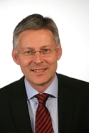 Präsident Dr. Thomas Boese